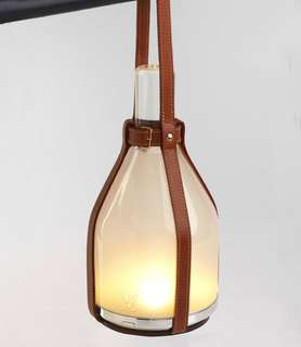 Louis Vuitton Bell Lamp
