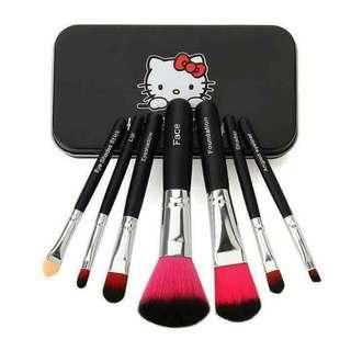 Hello Kitty Brush St