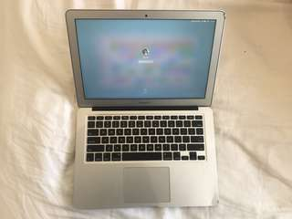 Macbook Air 13inch 256GB