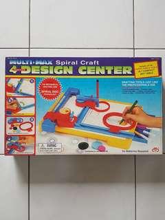 Spiral Craft Design Centre #20under
