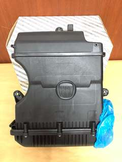 Fiat Bravo Non Turbo Air Cleaner Housing