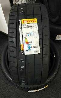 NEW 235/35/19 Pirelli