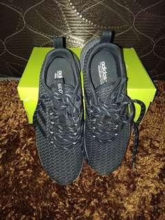 Adidas Cloudfoam Superflex TR Black Grey