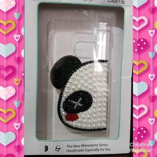 Case Panda Mutiara Samsung Galaxy Note 5