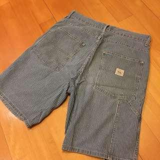 RRL Doubel RL Short Pants Vintage USA