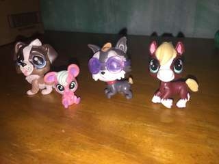 Littlest Pet Shop Original