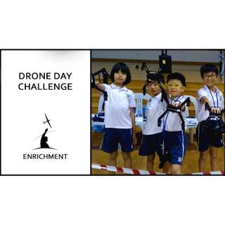 Drone Day Challenge