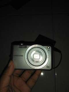 Kamera poket
