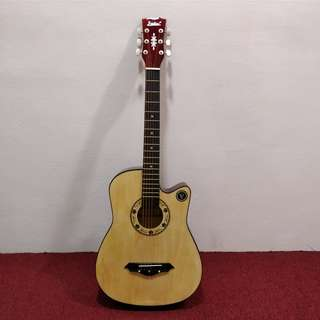 Acoustic Handmade Guitar Brand New