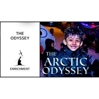 The Arctic Odyssey