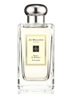 Jo Malone Basil and Neroli Cologne