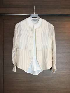 Initial 外套(1碼)不連內襯恤衫
