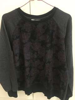 Sweater Pull and Bear
