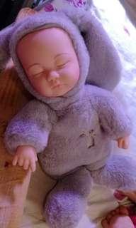 🚚 睡萌娃娃