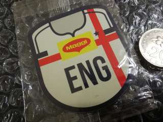 Nestle Maggi fridge magnet rm1.50 NEW