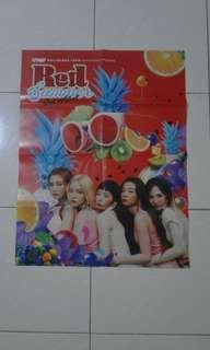 Epop Kpop poster