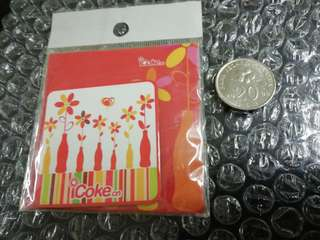 Coke fridge magnet rm5 NEW