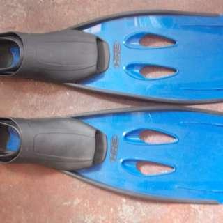 HRE Swim Fins Swim Flipper