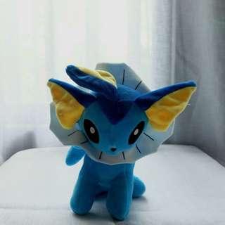 Pokemon: Vaporean