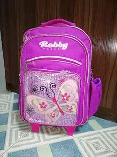 Bag trolley