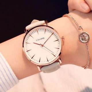 Women stylish quarter watch 🔥🔥