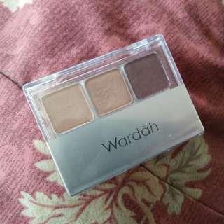 Eyeshadow Wardah seri G