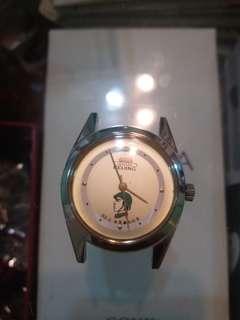 64軍人錶(歷史見証)