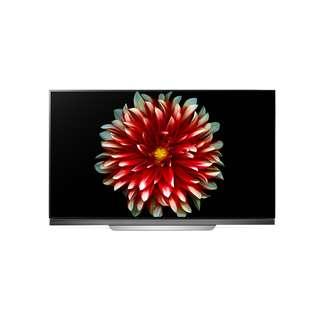 LG OLED65E7P 65吋 UHD 4K HDR 智能電視