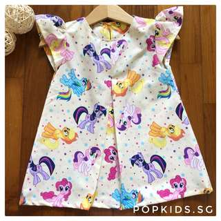 🦄 My Little Pony Dress 🦄