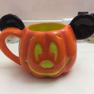 米奇老鼠南瓜mud (迪士尼正版)