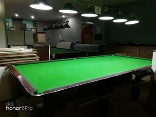Snooker Table Full size (LELONG PRICE)