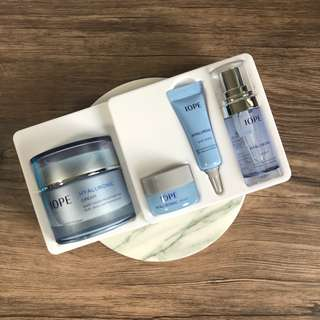 Iope Hyaluronic Cream Gift Set