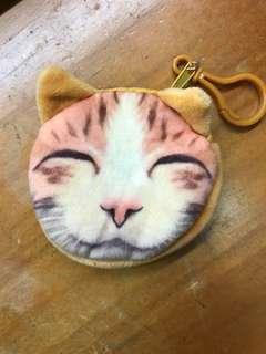 🚚 貓咪零錢包