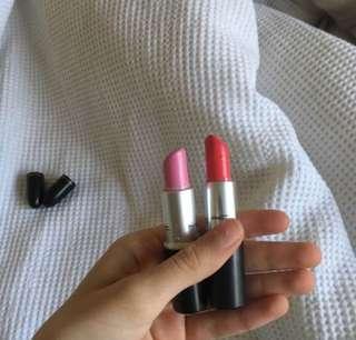 Mac lipstic