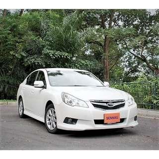Subaru Legacy 2.0 Auto i