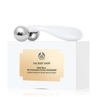 Oils Of Life™ Twin-ball Revitalising Facial Massager