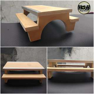 Picnic Table new
