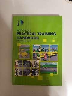 Practical Training Handbook - Class 3