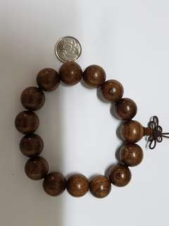 Buddhist hand waist beads Jin Si Tan Mu