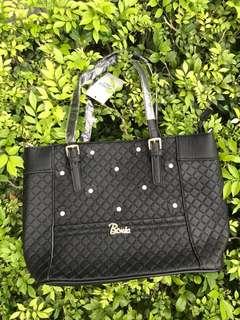 Hand bag(black)