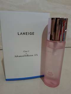 Clear C Laneige