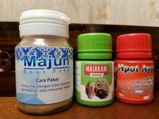 Program hamil 100% herbal