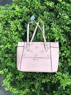 Hand bag(peach)