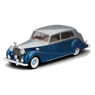 TSM 1:10 Rolls Royce Silver Wriath