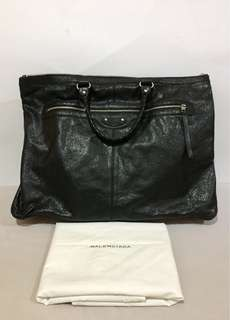 Authentic Balenciaga Oversized Weekend Tote