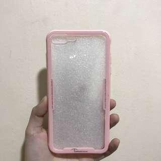 Iphone 7 plus/8 plus tempered case