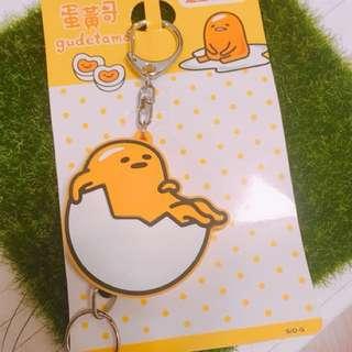 🚚 蛋黃哥 造型易拉扣