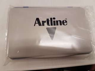 Artline ink pad (new)