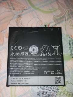 HTC DESIRE 826 原廠二手電池