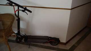 Speedway 4 Electric Scooters